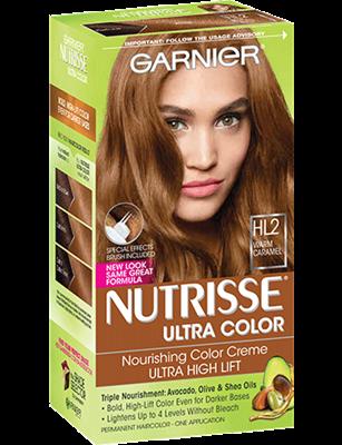 Garnier Ultra Color