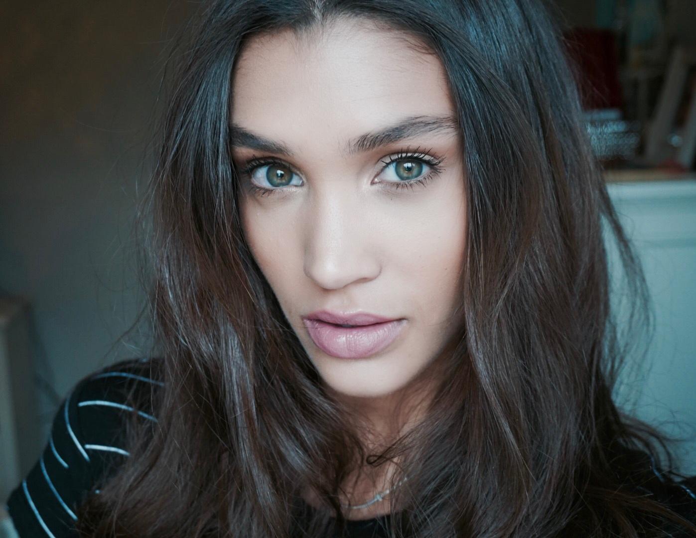 My top 4 April Makeup Favorites