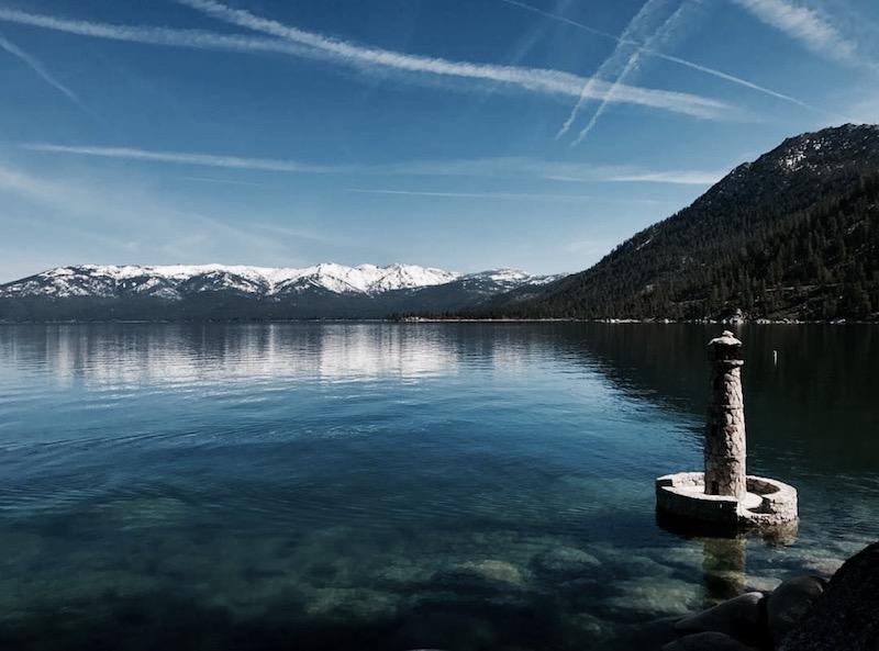 Why Lake Tahoe Needs To Be On Your Summer Travel List
