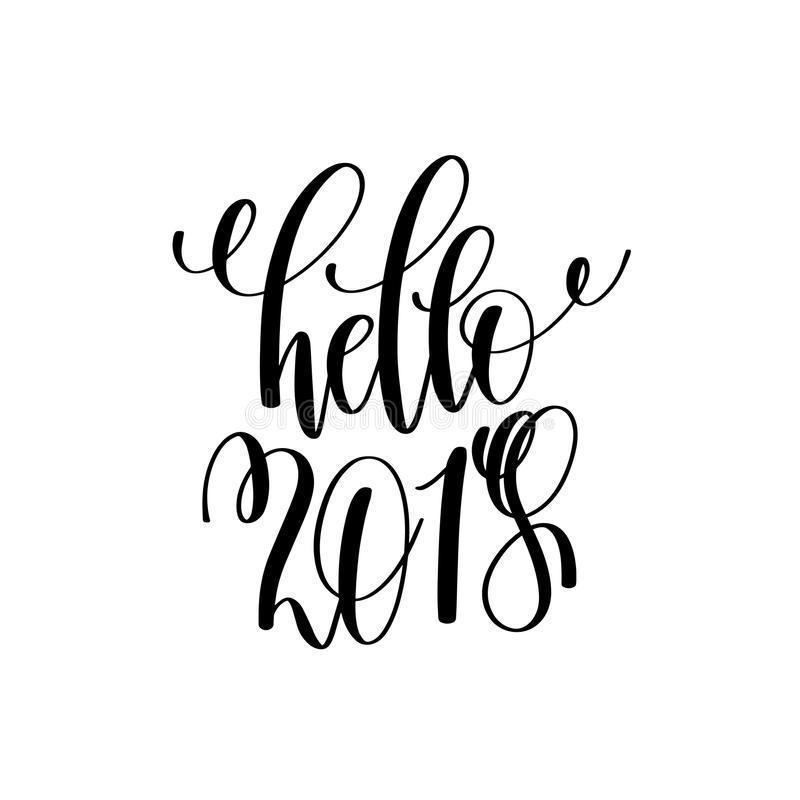 2017 recap + 2018 resolutions