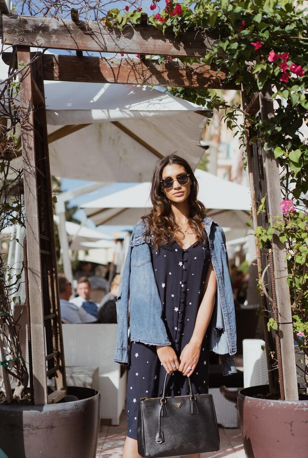 Star Girl: The perfect weekend slip